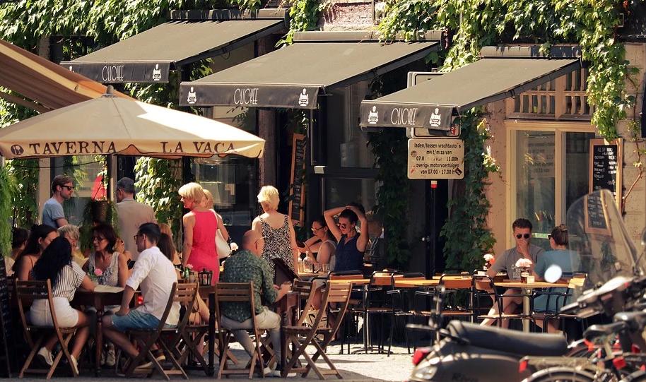 Cafe Crema: verträglich, frisch und traditionell | Huber Kaffee